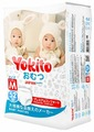 Yokito трусики M (5-10 кг) 52 шт.