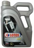 Моторное масло LOTOS Semisynthetic LPG 10W-40