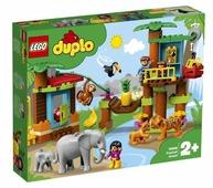 Конструктор LEGO Duplo 10906 Тропический остров
