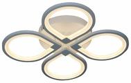 Люстра светодиодная ESCADA 10217/4, LED, 65 Вт