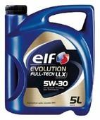 Моторное масло ELF Evolution Full-Tech LLX 5W-30 5 л