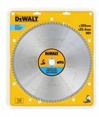 Пильный диск DeWALT Extreme DT1922-QZ 355х25.4 мм