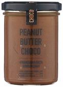Arahis Project Арахисовая паста шоколадная Choco
