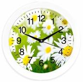 Часы настенные кварцевые Energy ЕС-98