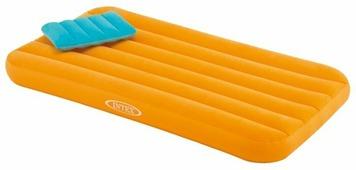 Надувной матрас Intex Cozy Kids Airbed (66801)