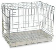 Triol Клетка 002Z для животных, цинк, 610*455*520мм 610*455*520мм