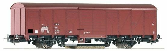PIKO Вагон для чистки железнодорожных путей, серия Classic-Professional, 54998, H0 (1:87)