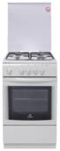 Газовая плита De Luxe 506040.05г (кр)