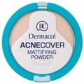 Dermacol пудра компактная Acnecover Mattifying Powder
