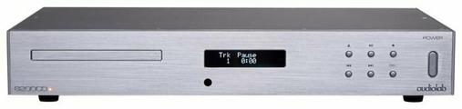 CD-проигрыватель Audiolab 8200CD