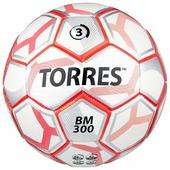 Футбольный мяч TORRES BM 300