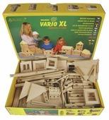 Конструктор Walachia Vario Nr.21 XL 184 детали