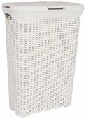 CURVER Корзина для белья Style 61.5х44.8x26.5 см