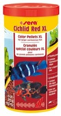 Сухой корм Sera Cichlid Red XL для рыб