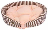 Лежак для собак Зоогурман Монти 50х40х14 см
