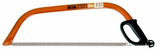 Лучковая пила BAHCO Ergo 10-24-51 607 мм