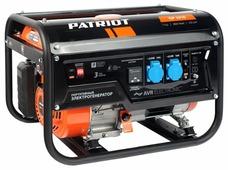 Бензиновый генератор PATRIOT GP 3510 (2500 Вт)