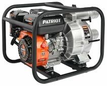 Мотопомпа PATRIOT MP 3065 SF 7 л.с. 1100 л/мин