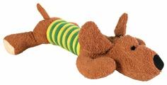 Игрушка для собак TRIXIE Собака (35892)