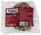Резинки канцелярские Axent 4610-A 50 г