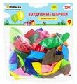 Набор воздушных шаров Paterra 401-542 (100 шт.)
