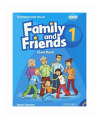 "Simmons Naomi ""Family and Friends 1. Classbook"""