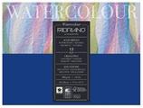 Альбом для акварели Fabriano Watercolour 32 х 24 см, 300 г/м², 12 л.