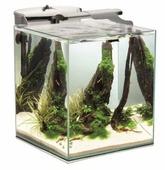 Аквариум 49 л AQUAEL Fish&Shrimp Set Duo 35