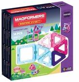 Магнитный конструктор Magformers Inspire 704001 (63096)-14