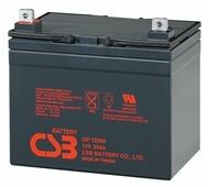 Аккумуляторная батарея CSB GP 12340 34 А·ч