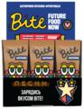 Фруктовый батончик Bite Box Настроение без сахара Горький шоколад, 20 шт