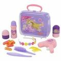 Салон красоты Полесье Disney Рапунцель Cтань принцессой! в чемоданчике (70814)