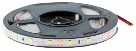 Светодиодная лента URM-LED 2835-60led-12V-4.8W-10-12LM-IP22-6500K 5 м