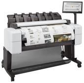 МФУ HP DesignJet T2600 36-in (3XB78A)