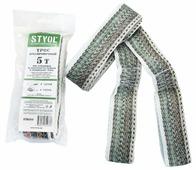 Ленточный буксировочный трос STVOL STB0500 4 м (5 т)