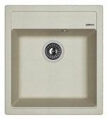 Врезная кухонная мойка FLORENTINA Липси-460 FS 46х51см искусственный гранит