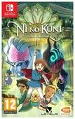 BANDAI NAMCO Entertainment Ni no Kuni Wrath of the White Witch Remastered