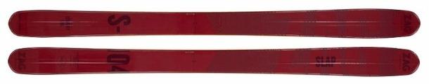 Горные лыжи ZAG Slap 104 (19/20)