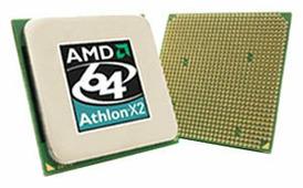 Процессор AMD Athlon 64 X2 Brisbane