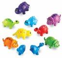 Развивающая игрушка Learning Resources Собери динозавриков