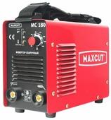 Сварочный аппарат MAXCUT MC 180 (MMA)