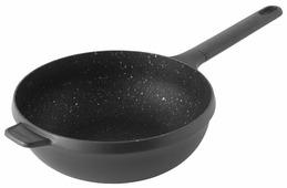 Сковорода-вок BergHOFF Gem 2307314 28 см