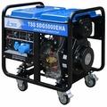 Дизельный генератор ТСС SDG 5000EHA (5000 Вт)