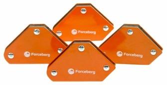 Магнитный угольник Forceberg для 3 углов (9-4014520-004)