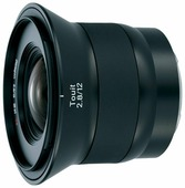 Объектив Zeiss Touit 2.8/12 E-Mount