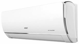 Мультисплит-система IGC RAS/RAC-V24N2X