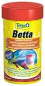 Сухой корм Tetra Betta для рыб