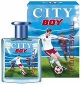 Духи CITY Parfum Boy Football