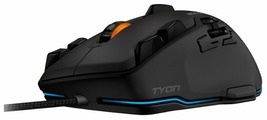 Мышь ROCCAT Tyon Black USB