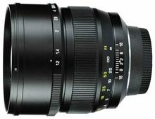Объектив Mitakon Speedmaster 85mm f/1.2 Nikon F